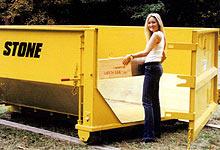 Saratoga Ny Container Rental Dumpster Rental Saratoga